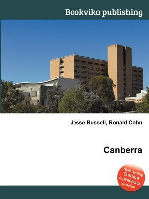 Canberra Jesse Russell