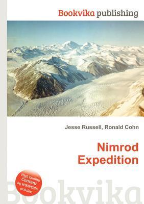 Nimrod Expedition  by  Jesse Russell