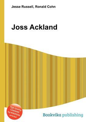 Joss Ackland  by  Jesse Russell