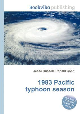 1983 Pacific Typhoon Season  by  Jesse Russell