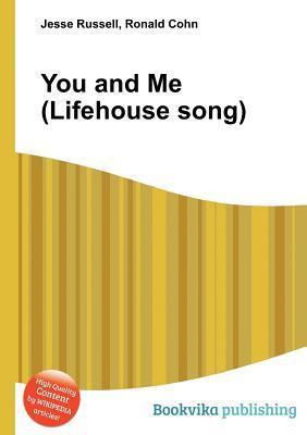 You and Me Jesse Russell