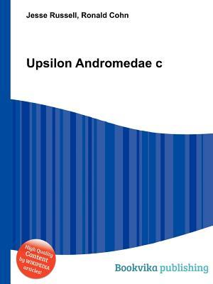 Upsilon Andromedae C  by  Jesse Russell