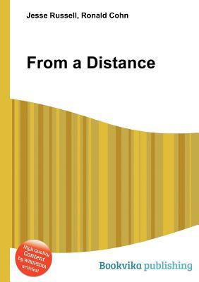 From a Distance  by  Jesse Russell
