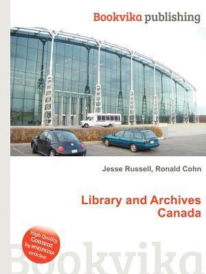 Library and Archives Canada Jesse Russell