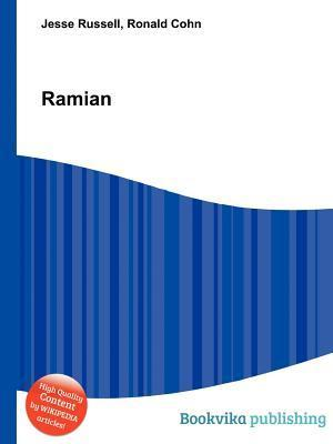 Ramian  by  Jesse Russell