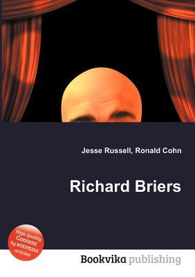 Richard Briers  by  Jesse Russell