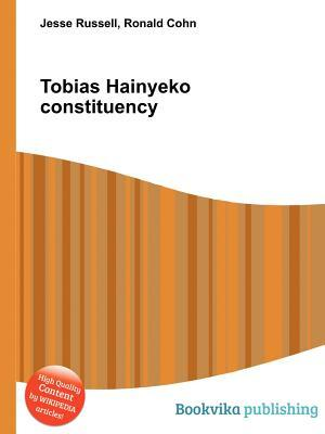 Tobias Hainyeko Constituency  by  Jesse Russell