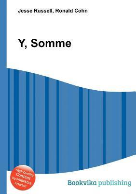 Y, Somme  by  Jesse Russell