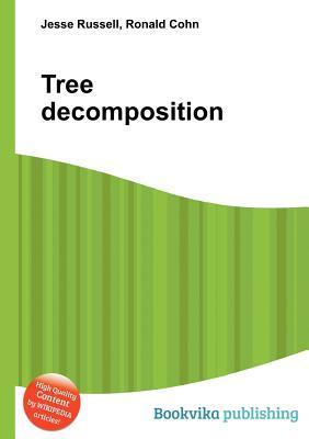 Tree Decomposition  by  Jesse Russell