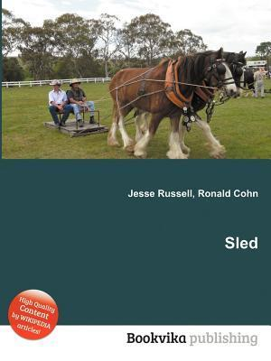 Sled  by  Jesse Russell