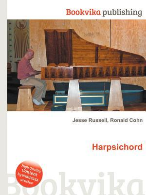Harpsichord  by  Jesse Russell