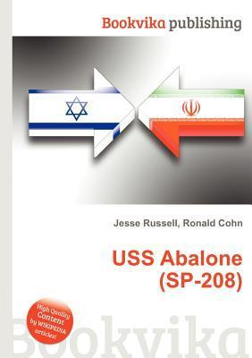 USS Abalone (Sp-208) Jesse Russell