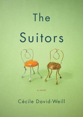 The Suitors the Suitors Cécile David-Weill