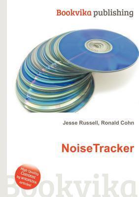 Noisetracker  by  Jesse Russell