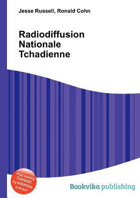Radiodiffusion Nationale Tchadienne  by  Jesse Russell