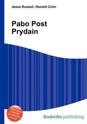 Pabo Post Prydain  by  Jesse Russell