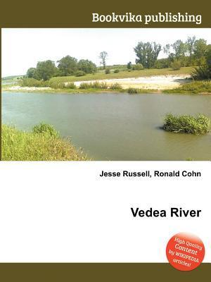 Vedea River Jesse Russell