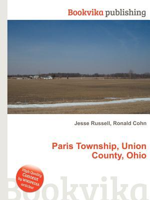 Paris Township, Union County, Ohio Jesse Russell