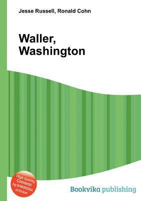 Waller, Washington  by  Jesse Russell