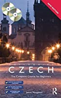 Colloquial Czech: The Complete Course for Beginners [With 2 CDs]