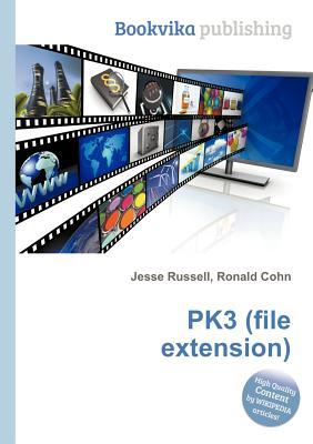 Pk3  by  Jesse Russell