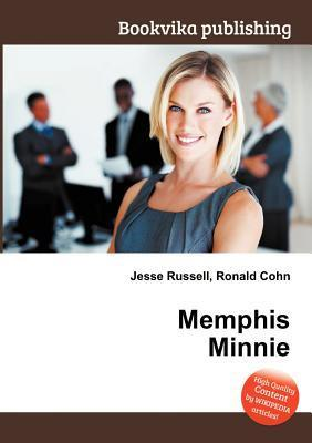 Memphis Minnie  by  Jesse Russell