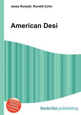 American Desi  by  Jesse Russell