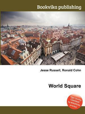 World Square Jesse Russell