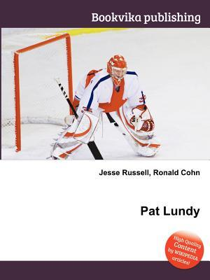 Pat Lundy Jesse Russell