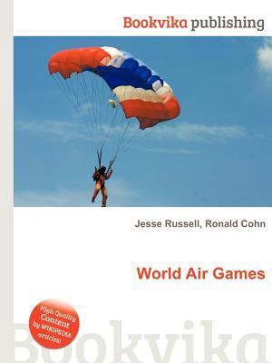 World Air Games  by  Jesse Russell