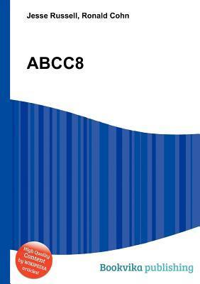 Abcc8  by  Jesse Russell