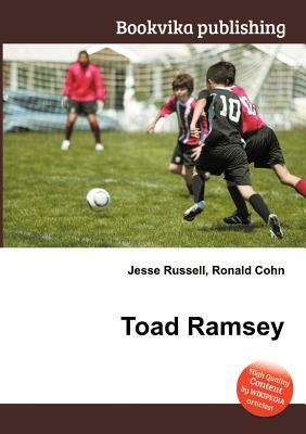 Toad Ramsey  by  Jesse Russell