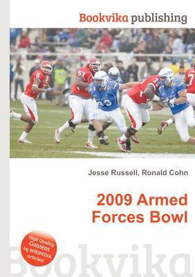 2009 Armed Forces Bowl  by  Jesse Russell