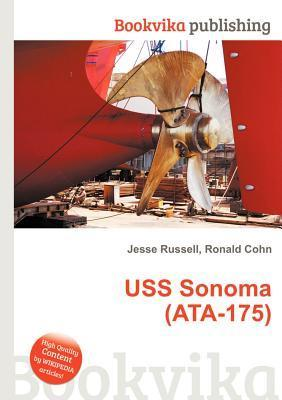 USS Sonoma (Ata-175)  by  Jesse Russell