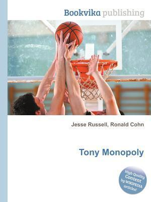 Tony Monopoly  by  Jesse Russell