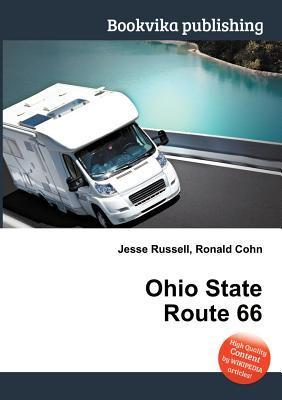 Ohio State Route 66  by  Jesse Russell