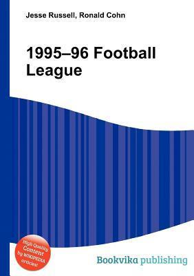 1995-96 Football League  by  Jesse Russell