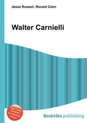 Walter Carnielli  by  Jesse Russell