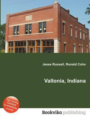 Vallonia, Indiana Jesse Russell