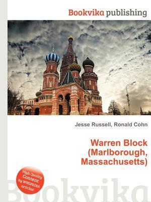 Warren Block  by  Jesse Russell