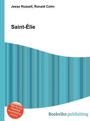 Saint- Lie  by  Jesse Russell