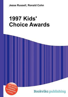 1997 Kids Choice Awards  by  Jesse Russell