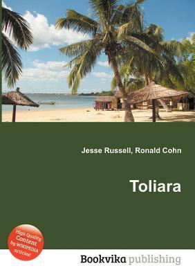 Toliara  by  Jesse Russell