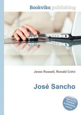 Jos Sancho  by  Jesse Russell
