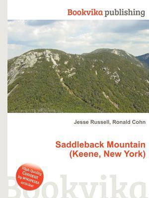 Saddleback Mountain  by  Jesse Russell