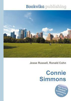 Connie Simmons Jesse Russell