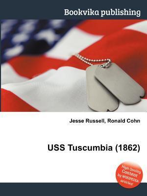 USS Tuscumbia (1862)  by  Jesse Russell