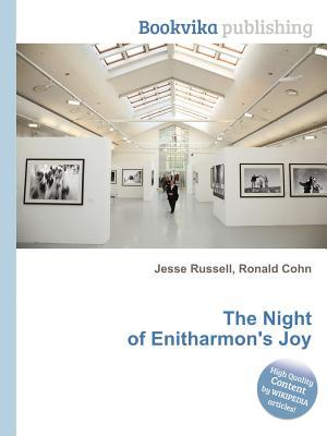 The Night of Enitharmons Joy Jesse Russell
