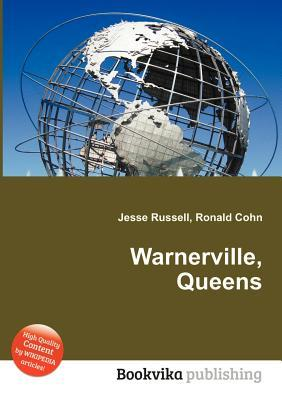 Warnerville, Queens Jesse Russell