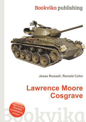 Lawrence Moore Cosgrave Jesse Russell